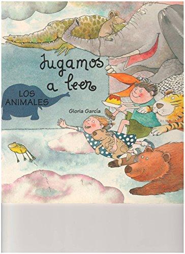 9788427272729: Animals (Spanish Edition)