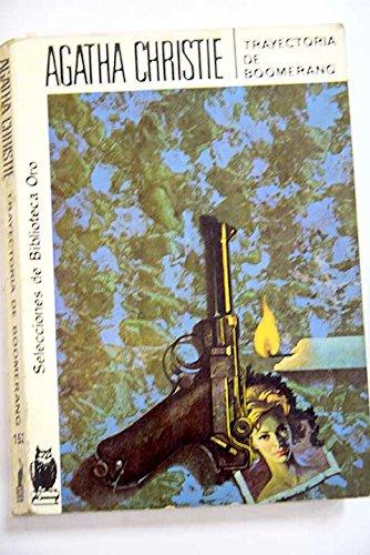 9788427285194: (1) trayectoria de boomerang ((1) Agatha Christie)