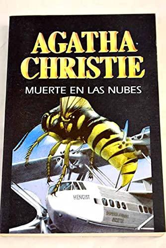 9788427285248: (1) muerte en las nubes ((1) Agatha Christie)