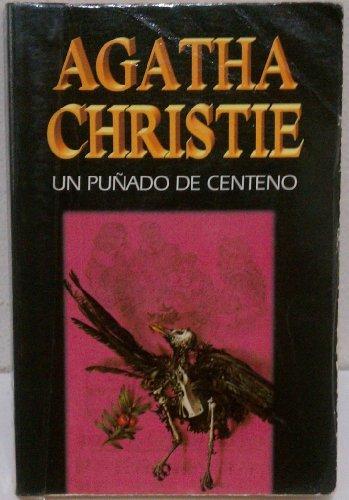 9788427285583: Puñado de Centeno, un ((1) Agatha Christie)