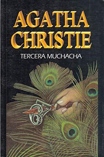 9788427285712: Novelas De Agatha Christie: Tercera Muchacha (Spanish Edition)