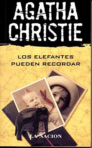 9788427285774: Los Elefantes Pueden Recordar/Elephants Can Remember (Spanish Edition)