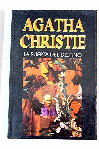 9788427285781: Puerta del destino, la ((1) Agatha Christie)