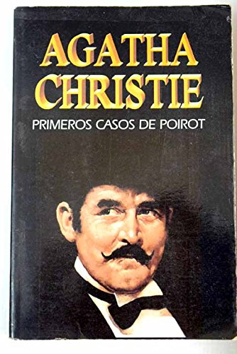 9788427285798: Primeros casos de poirot ((1) Agatha Christie)
