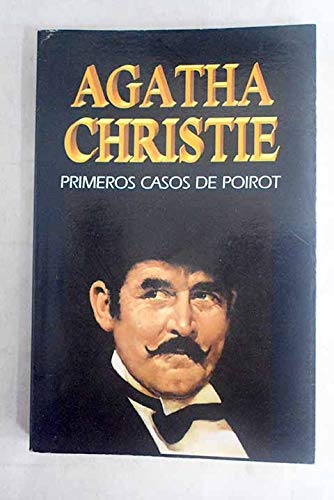 Primeros Casos De Poirot (Spanish Edition) (8427285795) by Agatha Christie