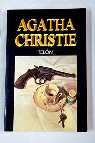 9788427285804: Telon ((1) Agatha Christie)