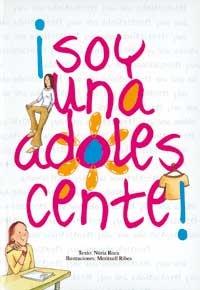 9788427286207: Soy Una Adolescente/ I's a Teen (Spanish Edition)