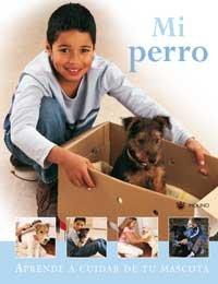 9788427293120: Mi Perro