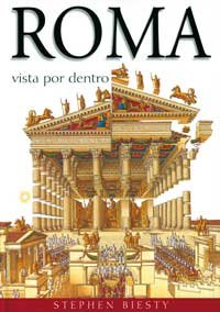 9788427293168: Roma vista por dentro (NO FICCION IJ)