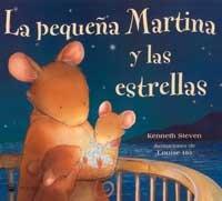 9788427293342: La pequeña martina y las estrellas (COFRE ENCANTADO)