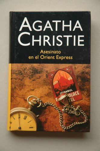 ASESINATO EN EL ORIENT EXPRESS.: Christie, Agatha