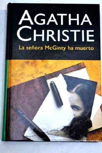 9788427298637: La señora McGinty ha muerto