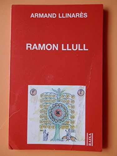 9788427306172: Ramon Llull (Biblioteca Raixa)