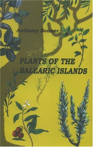 9788427308749: Plants of the Balearic Islands