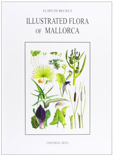 9788427308954: Illustrated Flora of Majorca: Revised Edition