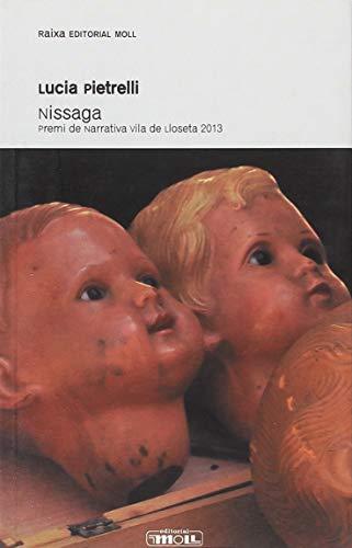 9788427322011: Nissaga
