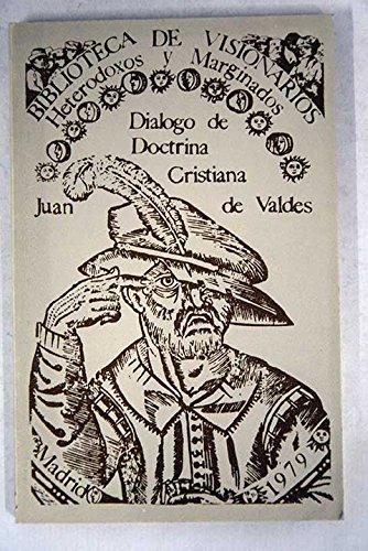 9788427604759: DIÁLOGO DE DOCTRINA CRISTIANA