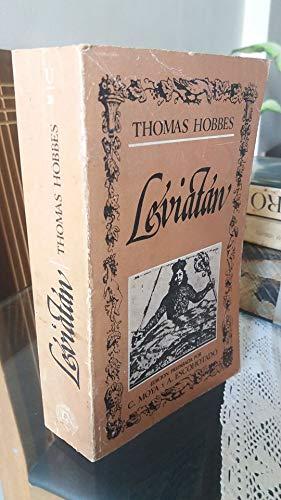 9788427604827: Leviatan (Biblioteca de la literatura y el pensamiento universales) (Spanish Edition)
