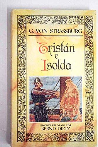 9788427605916: Tristán e Isolda