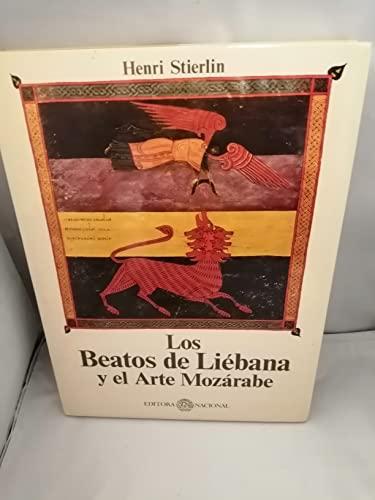 Los beatos de Liébana y el Arte: Henri Stierlin