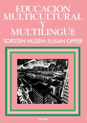9788427706538: Educación Multicultural Y Multilingüe (Spanish Edition)