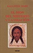 9788427712102: El Dios del misterio y la oración (Icono)