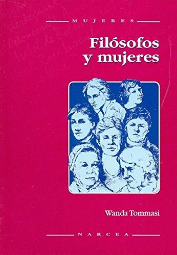 FILÓSOFOS Y MUJERES: TOMMASI, WANDA
