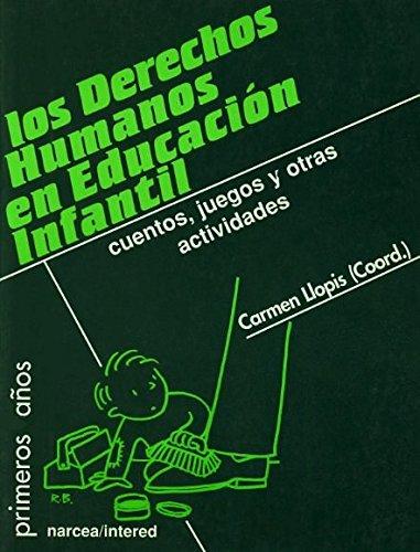 Los Derechos Humanos en Educación Infantil: LLOPIS, CARMEN