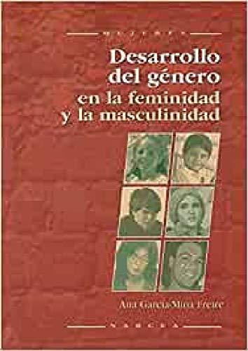 Desarrollo del Genero En La Feminidad y: V.V.A.A,