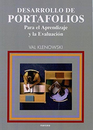9788427714489: Desarrollo de portafolios para el aprendizaje y la evaluación (Educación Hoy Estudios)