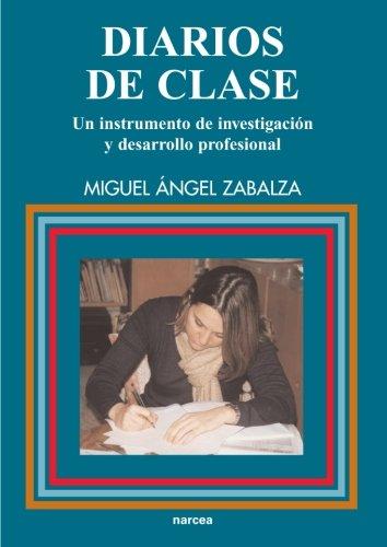 9788427714694: Diarios De Clase (Educación Hoy Estudios)