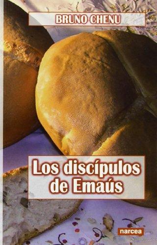 9788427715028: Los Discipulos De Emaus