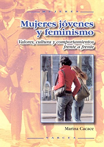 9788427715141: Mujeres jovenes y feminismo/ Young women and feminism (Spanish Edition)