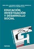 9788427717138: EducaciA³n, investigaciA³n y desarrollo social