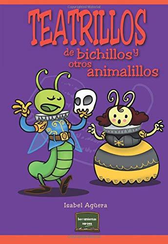 9788427720206: Teatrillos De Bichillos Y Otros Animalillos