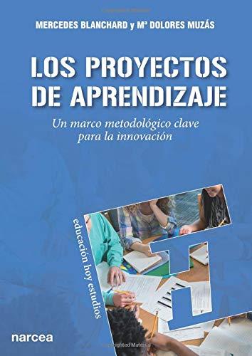 Los proyectos de aprendizaje: Muzás Rubio, Mª
