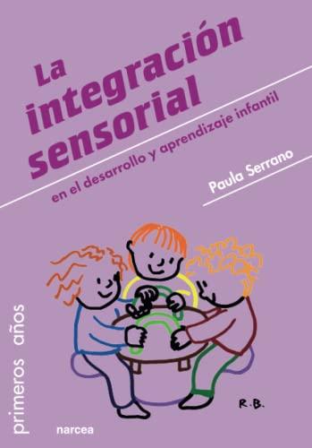 9788427725829: Integracion sensorial en El Desarrollo y: 85 (Primeros Años)
