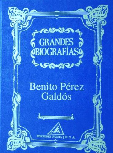 9788427814998: Benito Pérez Galdós