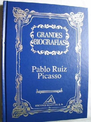 PABLO PICASSO: PABLO PICASSO