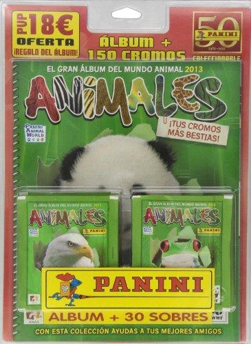 9788427867192: Animales 2013: el gran álbum del mundo animal