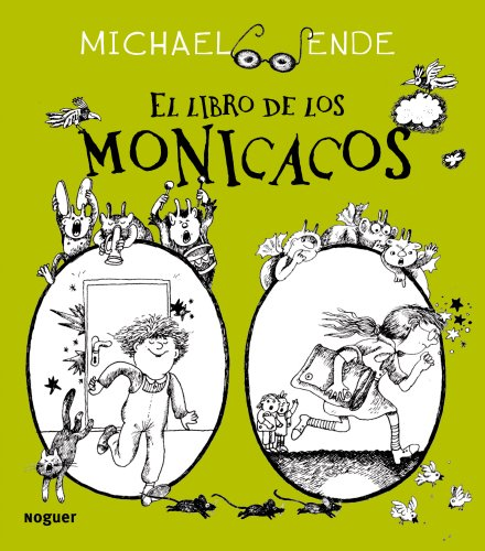 9788427900936: El libro de los monicacos (Noguer Singular)