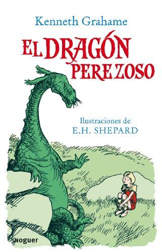 9788427901025: El dragón perezoso (Noguer Infantil (planeta))