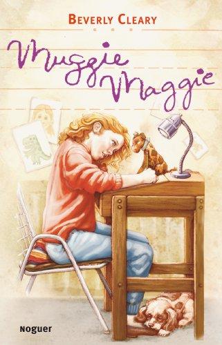 9788427901063: Muggie Maggie (Spanish Edition)