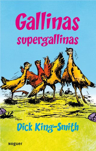 9788427901216: Gallinas Supergallinas / The Fox Busters (Spanish Edition)