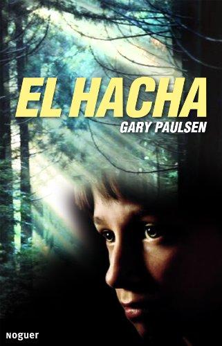 9788427901285: El hacha (Noguer Juvenil)