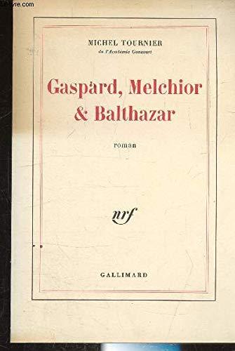 9788427905801: Melchior, Gaspar, Baltasar
