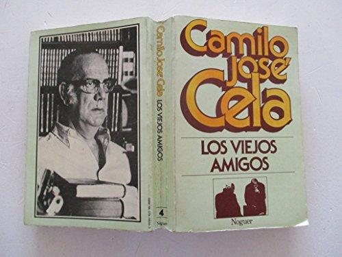 9788427906297: Los Viejos Amigos: Primera y Segunda Series (Spanish)