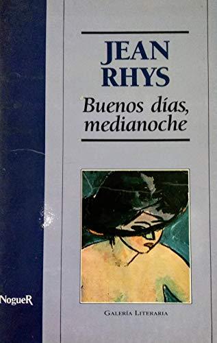 9788427906419: Buenos Días, Medianoche