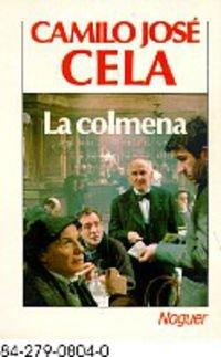 9788427908048: LA Colmena