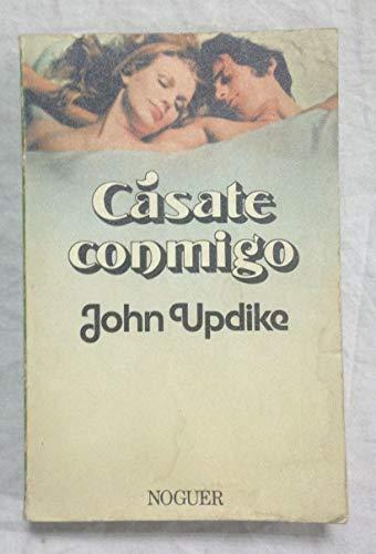 9788427908727: CASATE CONMIGO